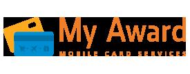 awardcardservices.con/rewards